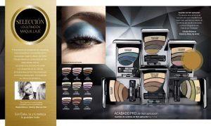 Maquillaje 555