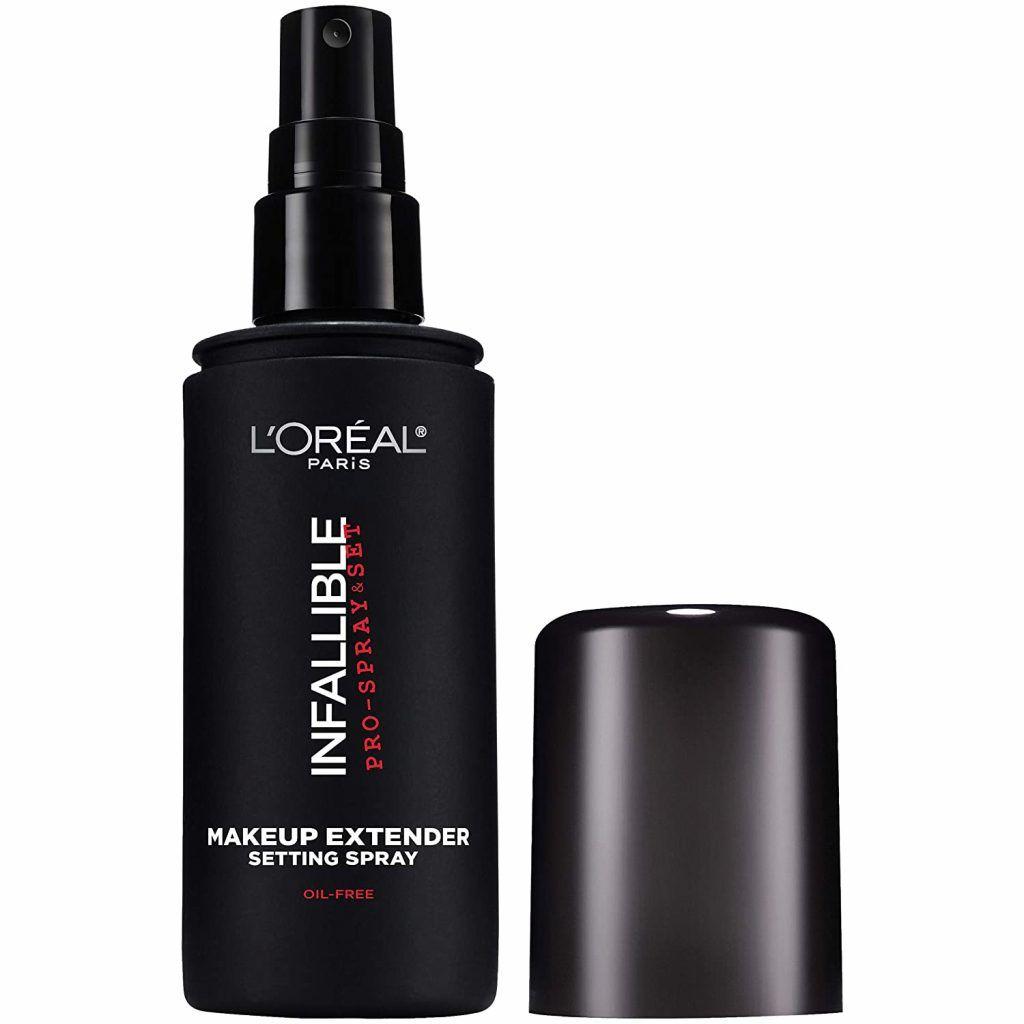 Spray Fijador Del Maquillaje Matificante - Top 5 Online 2