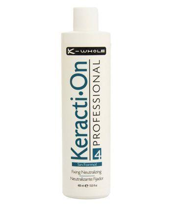 Spray Fijador Keratin - Top 5 en Linea 2