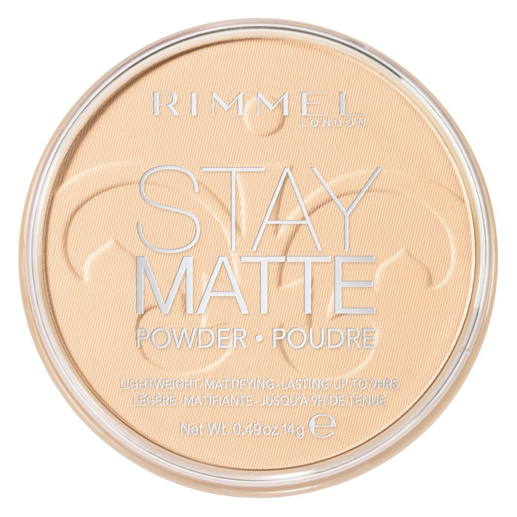 Stay matte powder -  Mejor selección On line 2