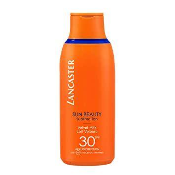 Sun Beauty Velvet Milk Spf 30 - Top 5 Online 2
