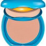 Sun protection compact foundation - Opiniones On line