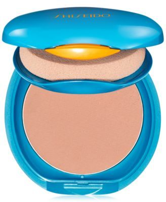 Sun protection compact foundation - Opiniones On line 2