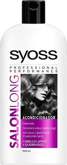 Syoss Acondicionador Salon Long - Donde comprar Online 2