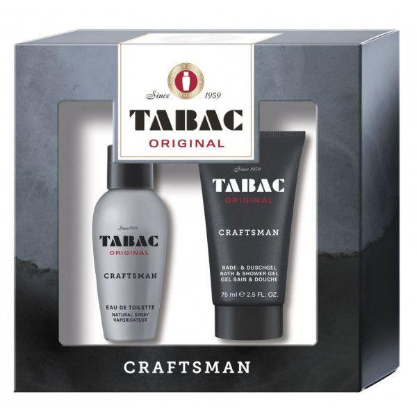 Tabac Gel de Ducha Craftsman - Top 5 Online 2