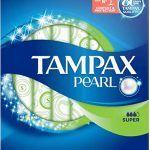 Tampones Pearl Super 24 Unidades - Top 5 Online