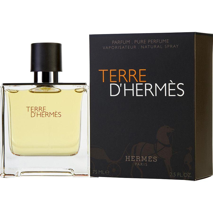 Terre d'Hermès, Eau de toilette - Top 5 en Linea 2