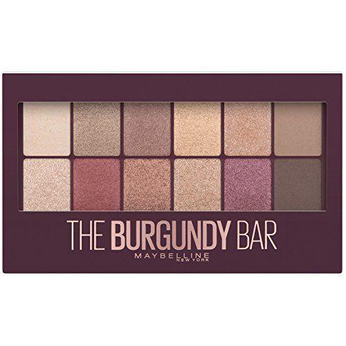 The Burgundy Bar Palette - Comprar On line 2