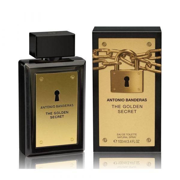 The Golden Secret - Donde comprar On line 2