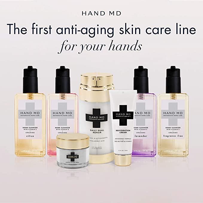 The Hand Treatment - Comprar On line 2