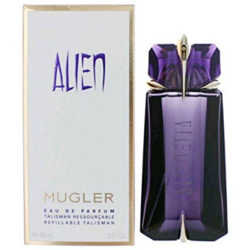 Thierry Mugler Alien Seducing - Mejor selección On line 2