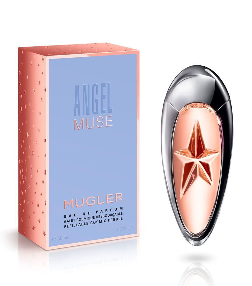 Thierry Mugler Angel Muse - Donde comprar On line 2