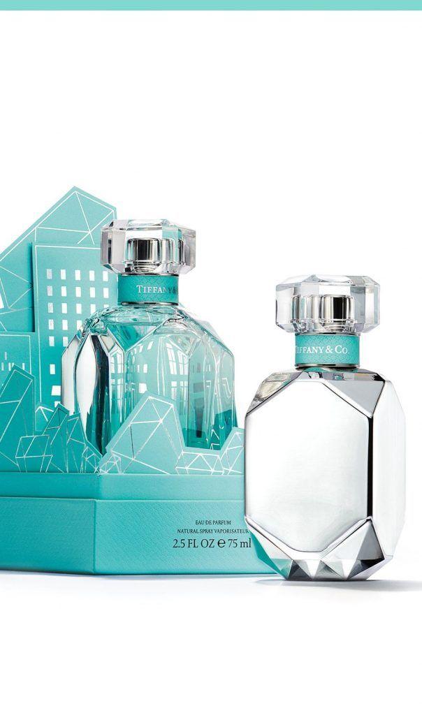 Tiffany And Love for Her Eau de Parfum - La Mejor selección en Linea 2