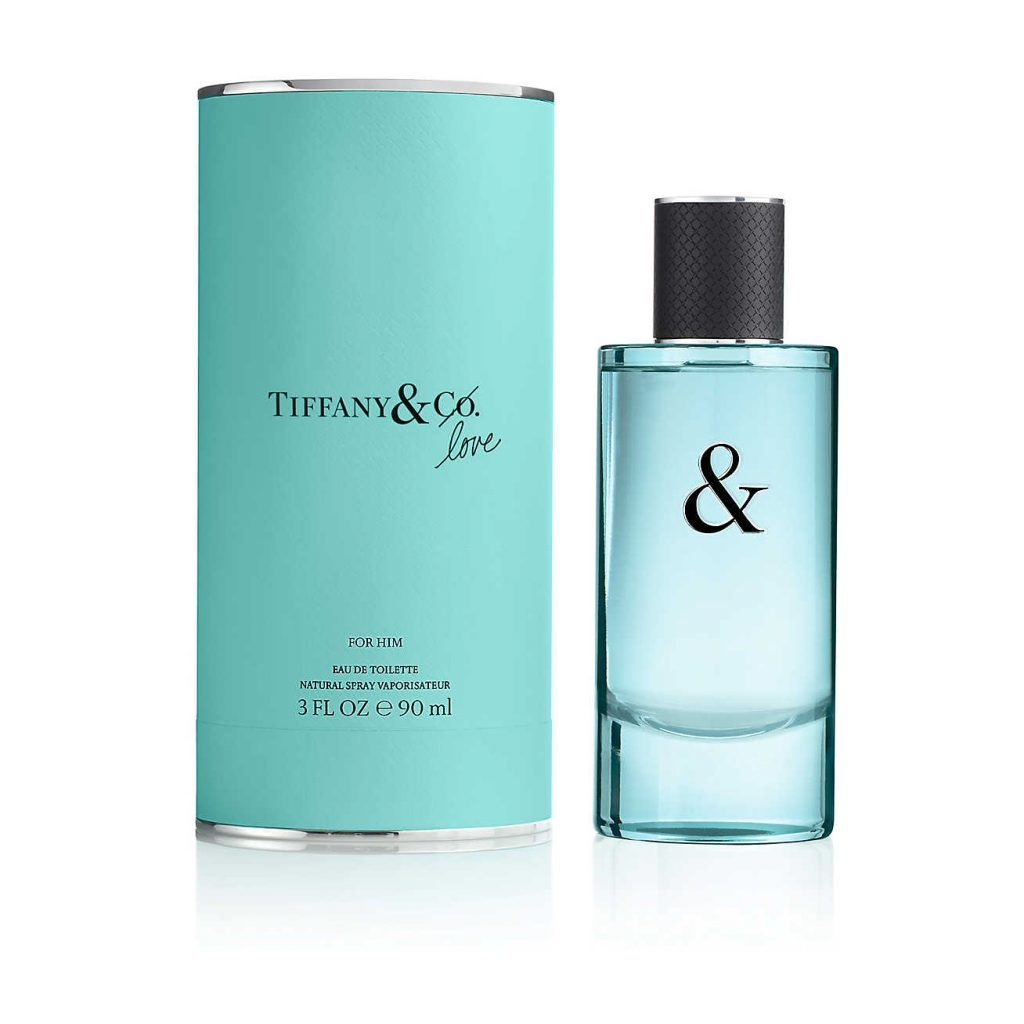 Tiffany And Love for Him Eau de toilette - Top 5 On line 2