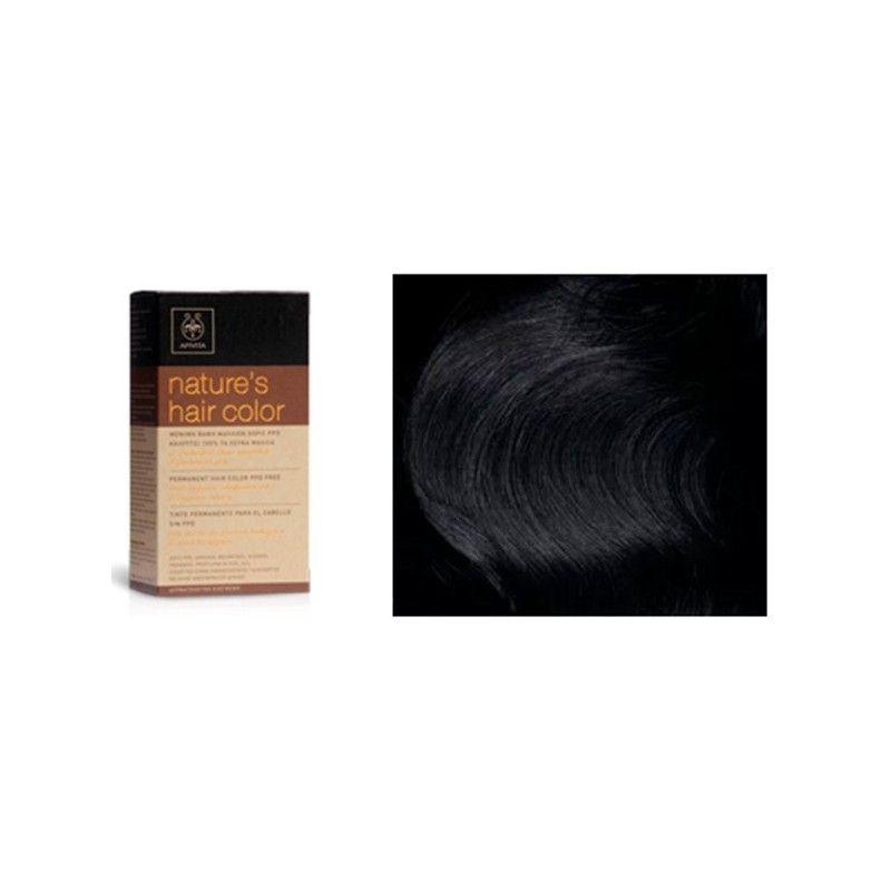 Tinte Capilar 1.0 Negro - Donde comprar en Linea 2