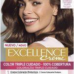 Tinte Capilar 5/0 Castaño Claro - Opiniones Online