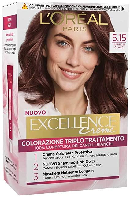 Tinte Capilar 5.15 Expresso - Top 5 On line 2
