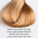 Tinte Capilar 9.3 Rubio Muy Claro Dorado - La Mejor selección On line