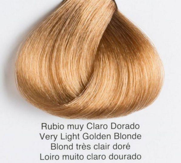 Tinte Capilar 9.3 Rubio Muy Claro Dorado - La Mejor selección On line 2