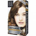 Tinte Capilar Advance 7 Rubio Medio - Top 5 en Linea