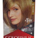 Tinte Capilar N 61 Rubio Oscuro - Donde comprar Online