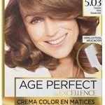 Tinte Excellence Age Perfect 6.35 - La Mejor selección en Linea