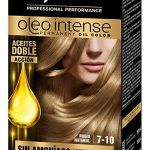 Tinte Oleo Intense Permanent 7 - Donde comprar en Linea