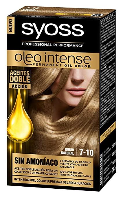 Tinte Oleo Intense Permanent 7 - Donde comprar en Linea 2