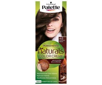 Tinte Palette Naturals Color Creme 1 - Donde comprar en Linea 2