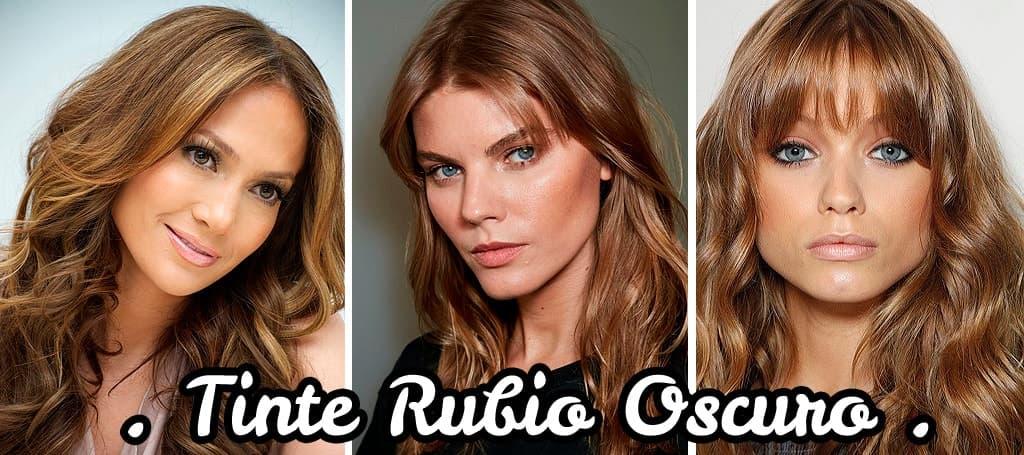 Tinte Para Cejas Rubio Oscuro - La Mejor selección Online 2