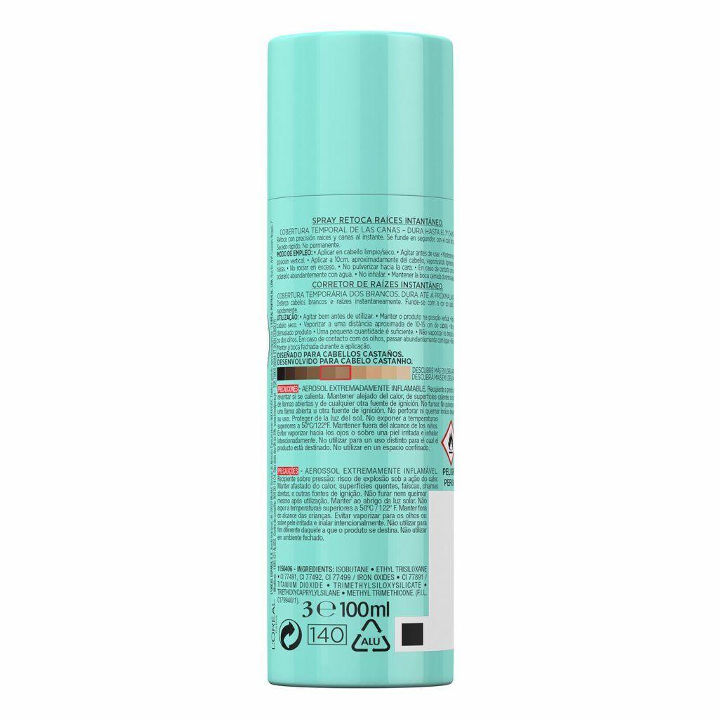 Tinte Spray Turquoise - La Mejor selección Online 2