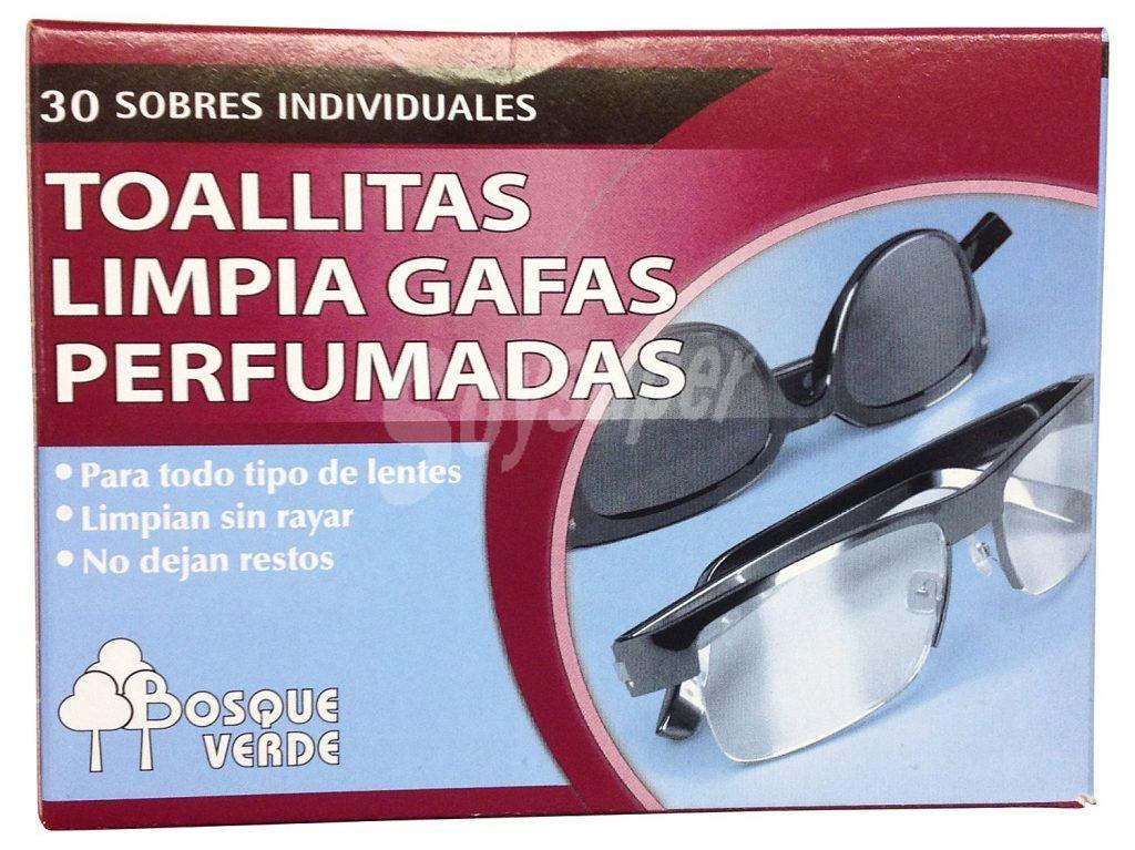 Toallitas Limpiagafas - Top 5 en Linea 2