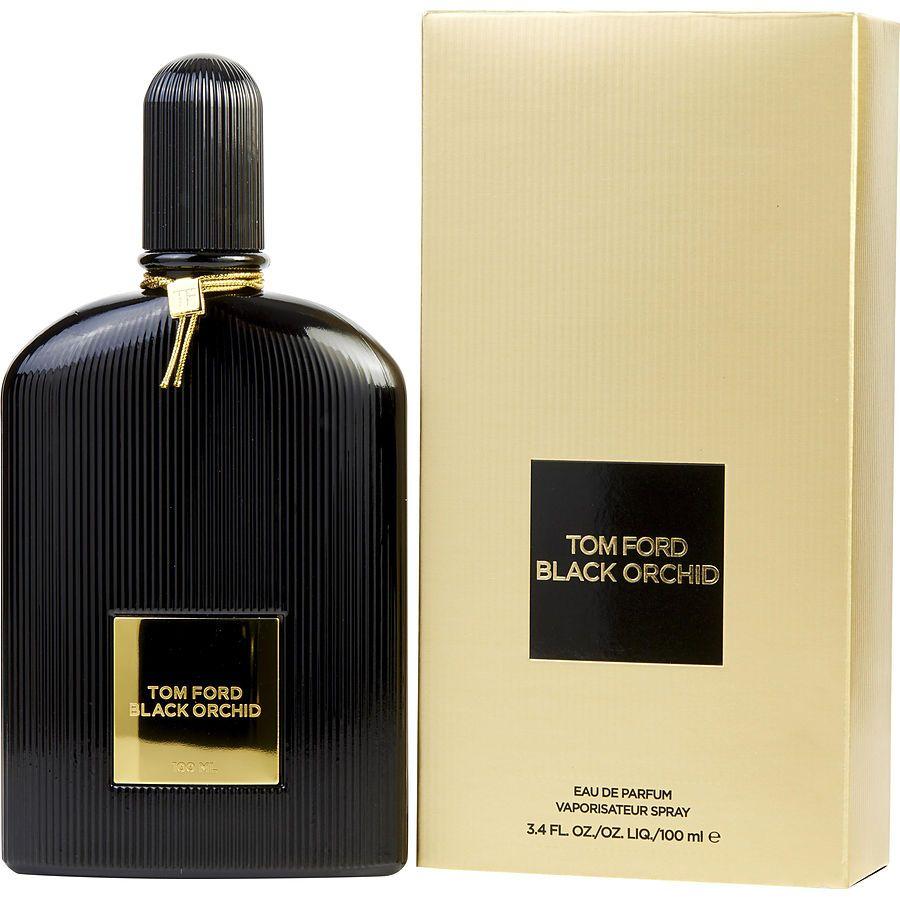 Tom Ford Black Orchid Eau de Parfum - Opiniones Online 2