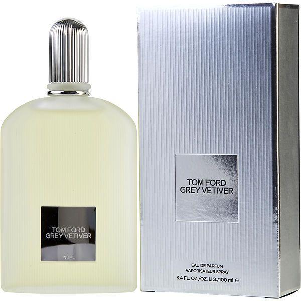 Tom Ford Grey Vetiver Eau de Parfum -  Mejor selección On line 2