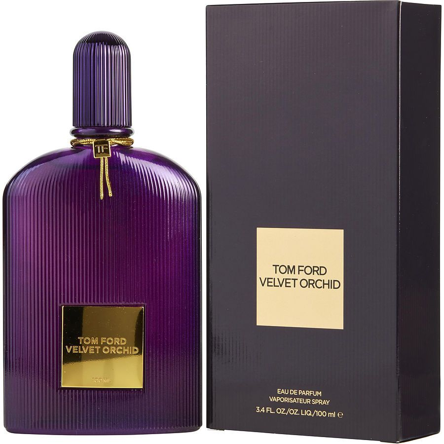 Tom Ford Velvet Orchid Eau de Parfum - Comprar On line 2