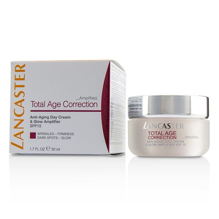Total Age Correction Amplified Day - Top 5 Online 2