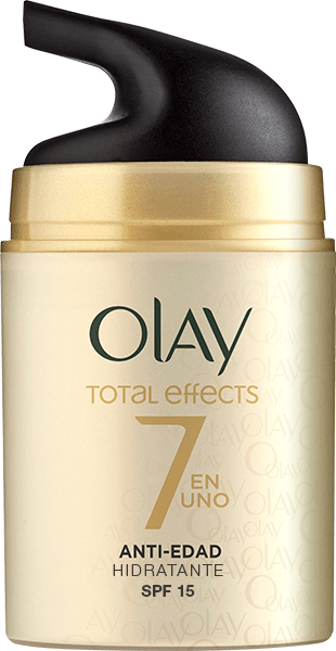 Total Effects Crema Día - Comprar On line 2