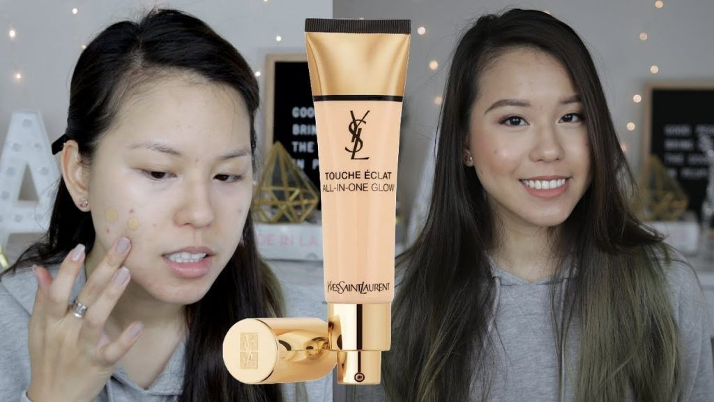 Touche Eclat All In One Glow - Opiniones On line 2