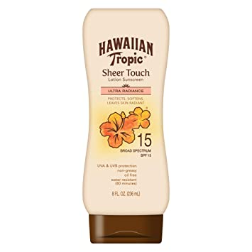Tropical Protective Sun Lotion - Comprar On line 2
