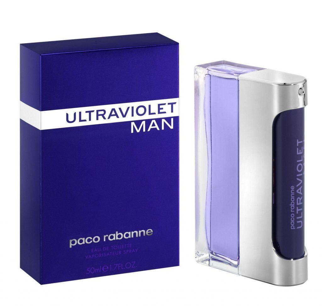 Ultraviolet Man Eau De Toilette - Comprar Online 2