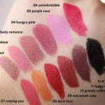 Velvet Matte Lipstick Essence - Donde comprar On line