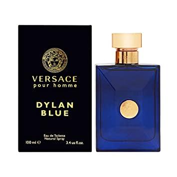 Versace Dylan Blue Eau de Toilette -  Mejor selección Online 2