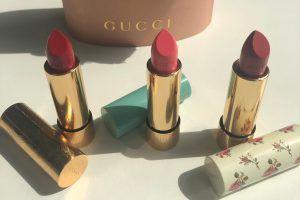 Vibrant Satin Lipstick - Opiniones On line