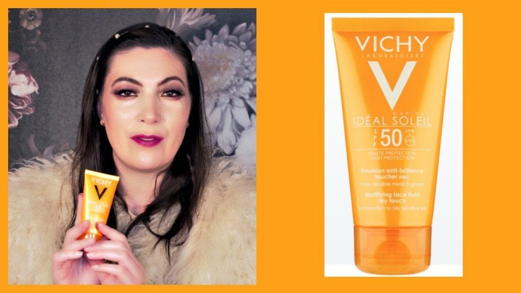 Vichy Ideal Soleil SPF 20 AFT - Opiniones On line 2