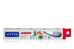 Vitis Cepillo Dental Junior - Comprar Online