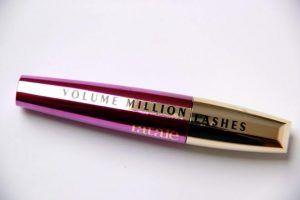 Volume Million Lashes Fatale - Opiniones en Linea