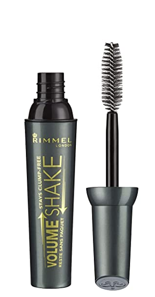 Volume Shake Mascara Extreme Black - Comprar On line 2