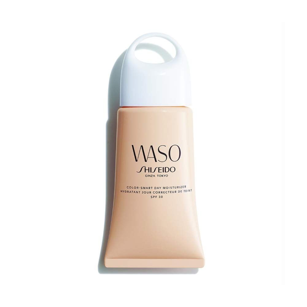 Waso Color Smart Day Moisturizer SPF30 - Comprar Online 2