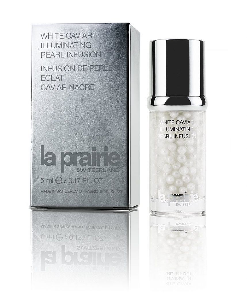 White Caviar Illuminating Pearl Infusion - Top 5 Online 2