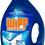 Wipp Detergente Gel Azul - Opiniones Online